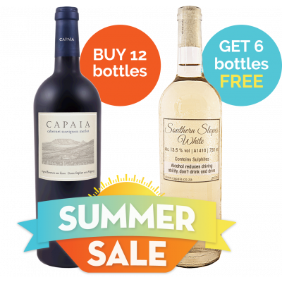 Capaia Summer Promotion