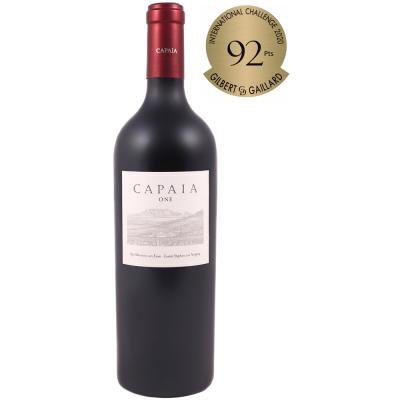 Capaia ONE 2017