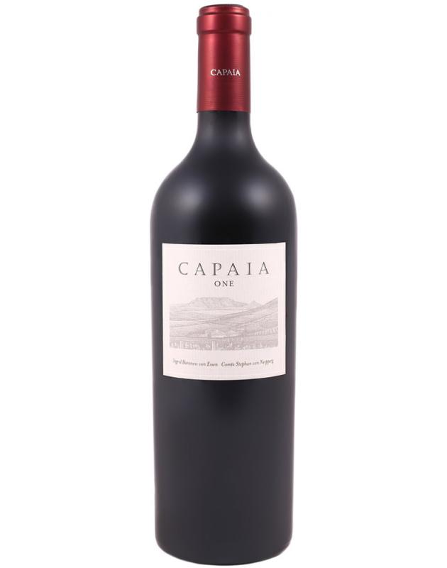 Capaia ONE 2018