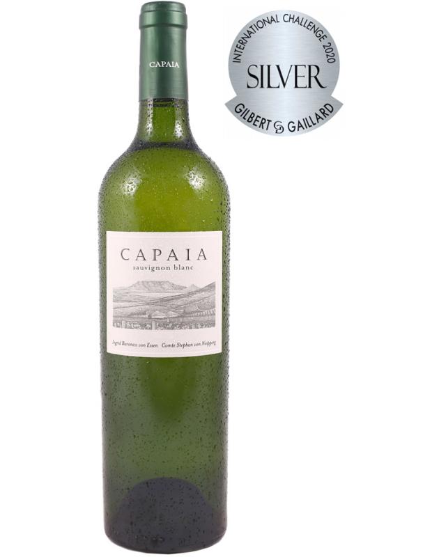 Capaia Sauvignon Blanc 2020